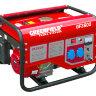 Бензиновый генератор GREEN-FIELD GF3600 с доставкой