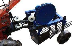 Картофелекопатель вибрационный (комплектация под ВОМ)