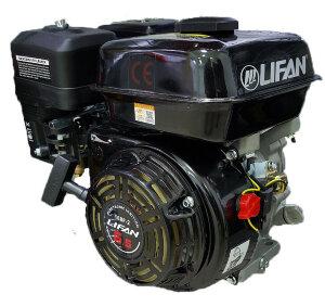 Двигатель Lifan 168F 2
