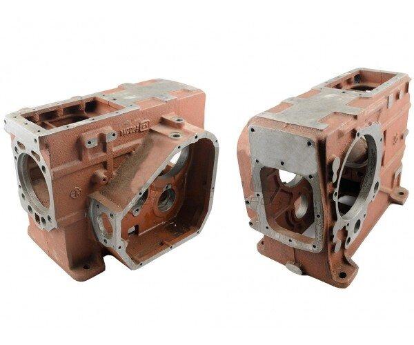 Блок двигателя Crosser CR-M12E