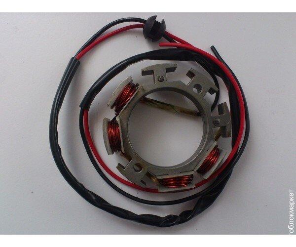 Статор вентилятора Crosser CR-М10
