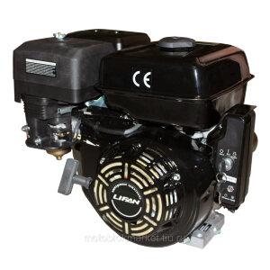 Двигатель Lifan 168F 2D с электростартером