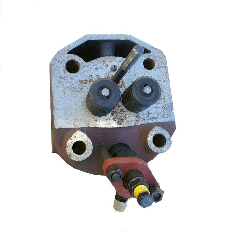 Головка цилиндра CR-M12