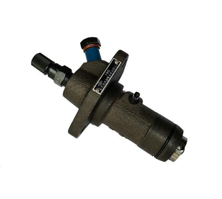 Топливный насос ТНВД Crosser CR-M 10 (190)