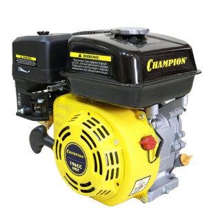 Бензиновый двигатель Champion G 200 F 6,5 л. с.