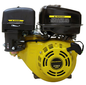 Двигатель Champion G270F 9 л. с.
