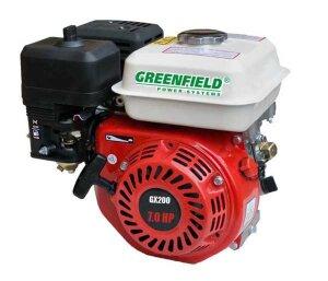 Двигатель Weima WM GF 170