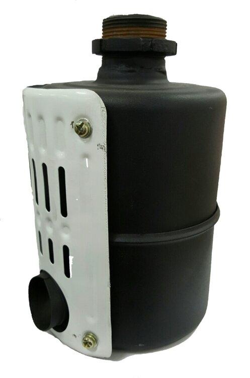 Глушитель Crosser CR-M12