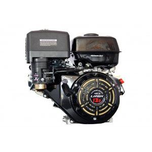 Двигатель LIFAN 188 FR 13 л.с. с понижающим редуктором