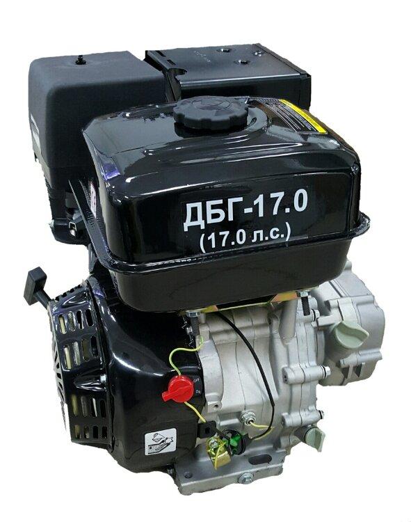 Двигатель LIFAN 192F-R 17л.с.