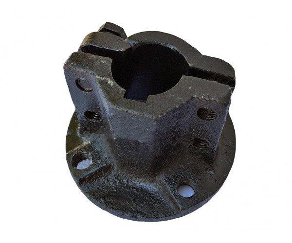 Ступица колеса дизельного мотоблока CROSSER 4 отверстия