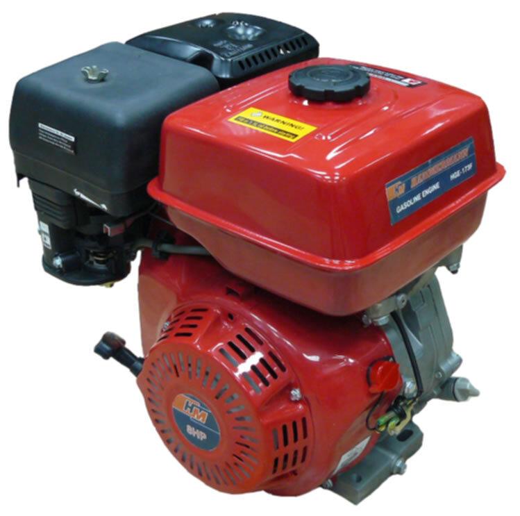 Двигатель 13 л.с. Hammermann 390