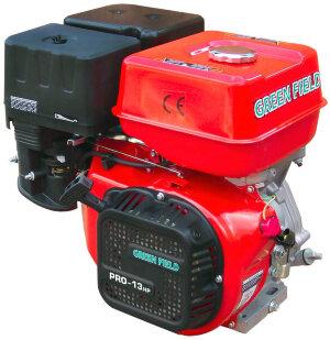 Двигатель GREEN FIELD PRO 13HP GX390