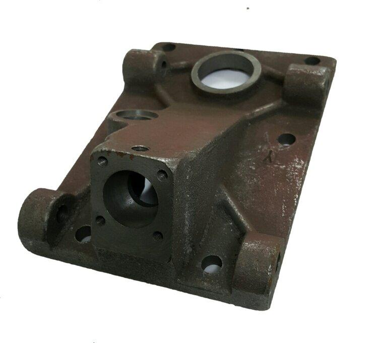 Крышка редуктора верхняя Crosser CR M8