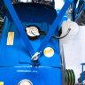 Минитрактор Скаут T-18 с почвофрезой и крепкой конструкцией
