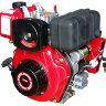 Дизельный двигатель GREEN-FIELD LT 170 FE для мотоблока, виброплиты
