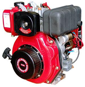 Дизельный двигатель WEIMA WM 178 FE