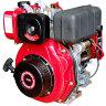 Дизельный двигатель GREEN-FIELD LT 178 FE на мотоблоки МБ