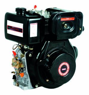 Дизельный двигатель WEIMA WM 186 F