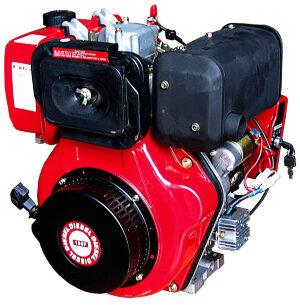 Дизельный двигатель WEIMA WM 186 FE