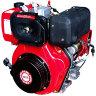 Дизельный двигатель GREEN-FIELD LT 186 FE для минитрактора