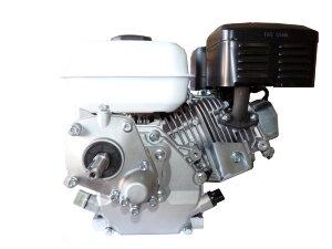 Двигатель с редуктором 7,5 л.с.
