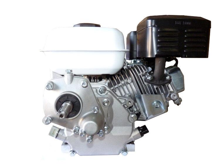 Двигатель с редуктором 7,5 л.с.на мотоблок Урал