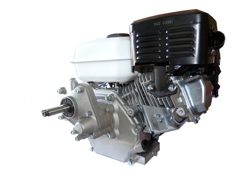 Двигатель 6,5 л.с. для мотоблока Урал, Фаворит, Фермер, Салют старого образца