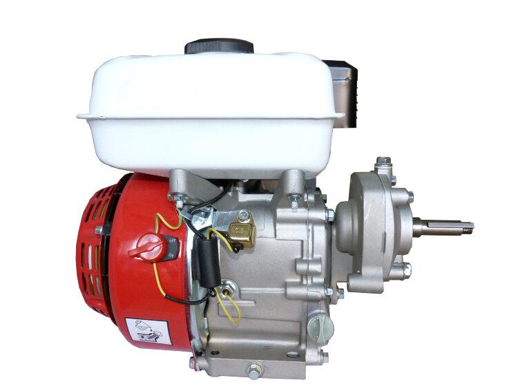 Двигатель Lifan 168F-2 с редуктором для мотоблока Урал