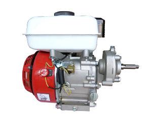 Двигатель Lifan 7 л.с. с редуктором для мотоблока Урал