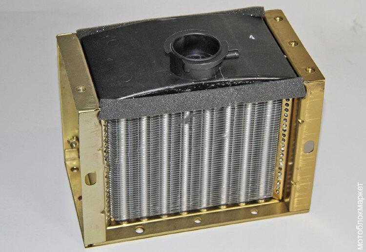 Радиатор в сборе Crosser CR-M8