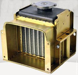Радиатор в сборе Crosser CR-M10