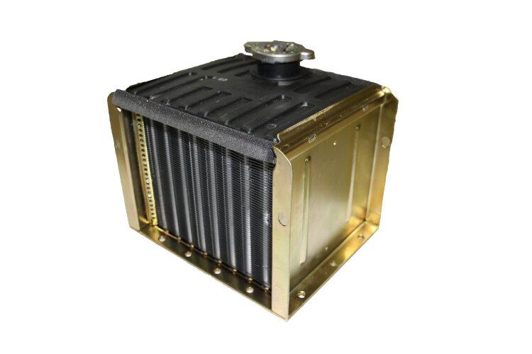 Радиатор в сборе Crosser CR-M12