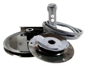 Комплект для установки копалки вибрационной на трактор Скаут T-12, T-24