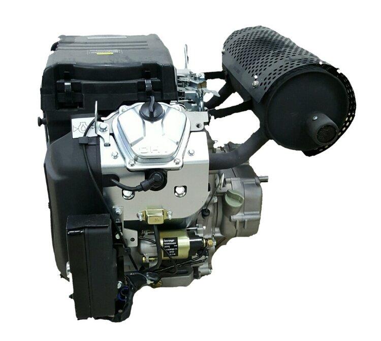 Двигатель Lifan 2v78FR