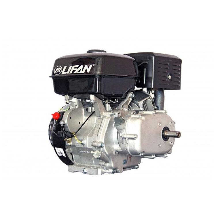 Двигатель LIFAN 15 л.с. с редукторам с центробежным сцеплением