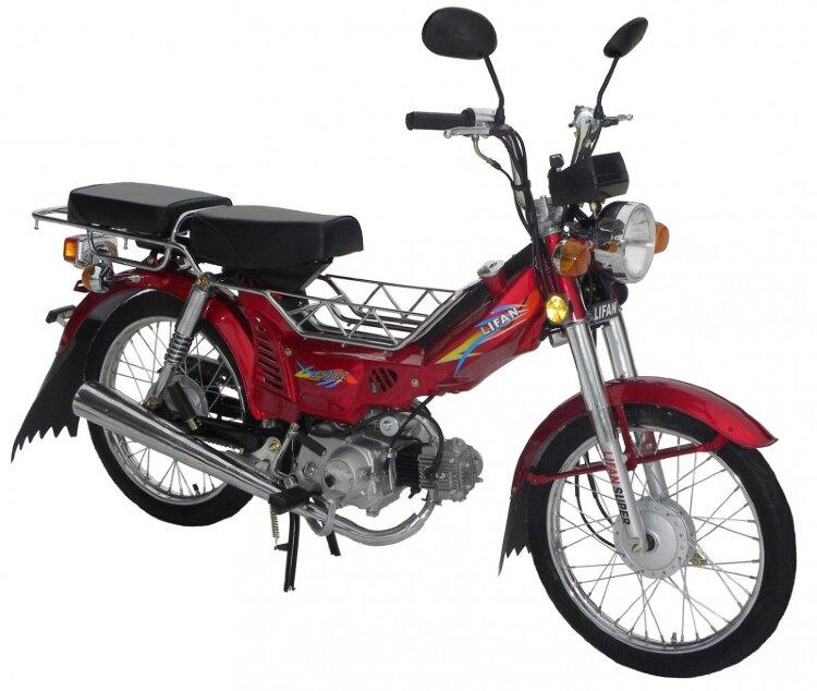 Мопед LIFAN LF50Q-2