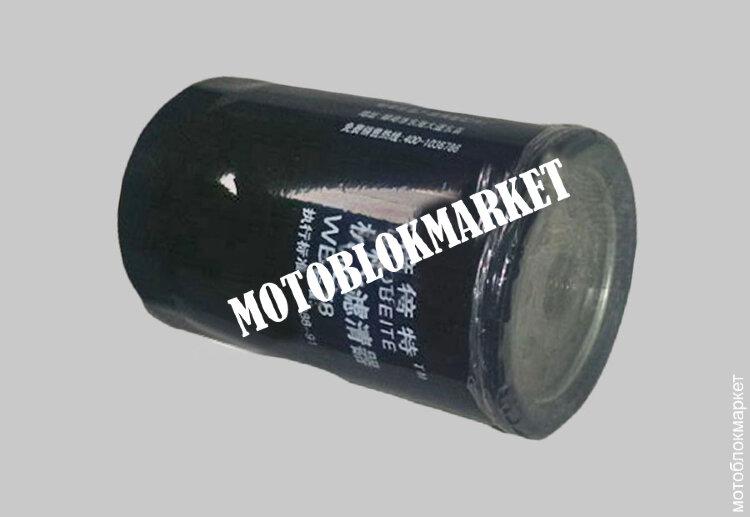 Фильтр масляный D-17mm Foton 244, Jinma 244 (WB178)