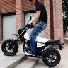 Мотоцикл Lifan LF100-C НОВИНКА 2014