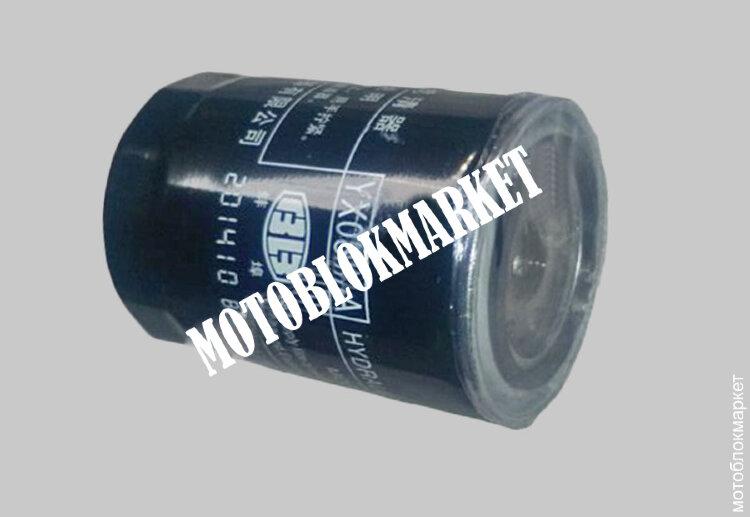 Фильтр масляный гидравлики D-23mm DongFeng 354/404 (YX0811A)