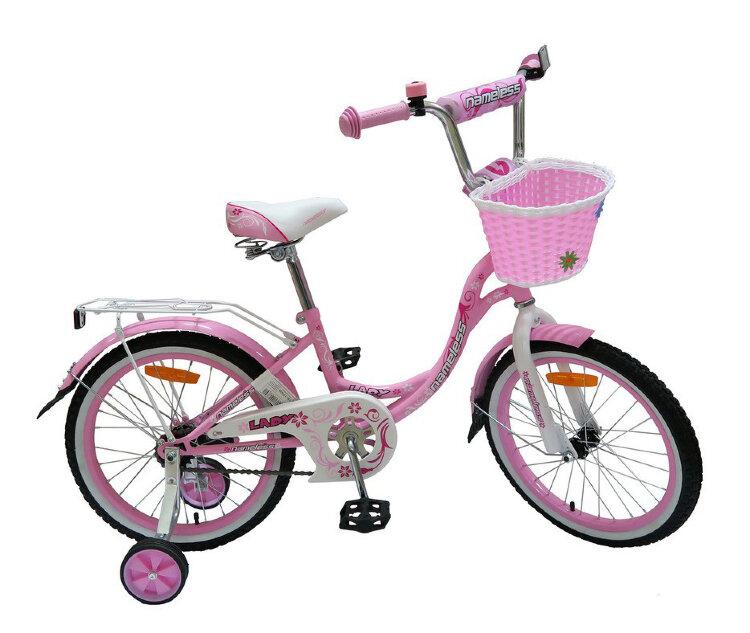"Велосипед 12"" Nameless Lady"
