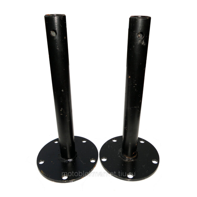 Ступицы колес мотоблока 25 мм