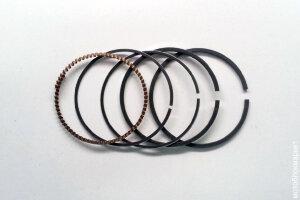 Кольца поршневые (компл) CR-SN-6