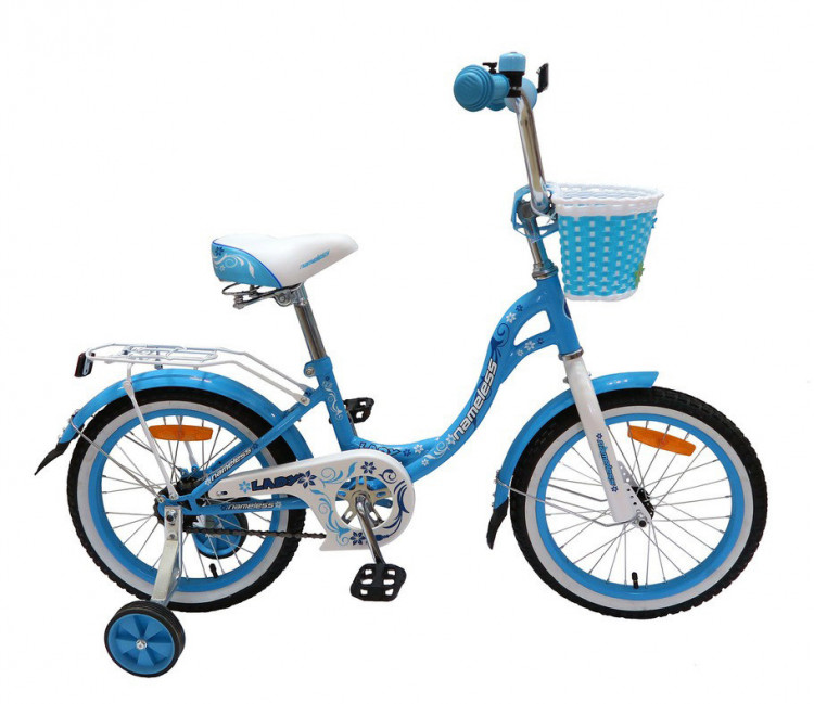 "Велосипед 14"" Nameless Lady"