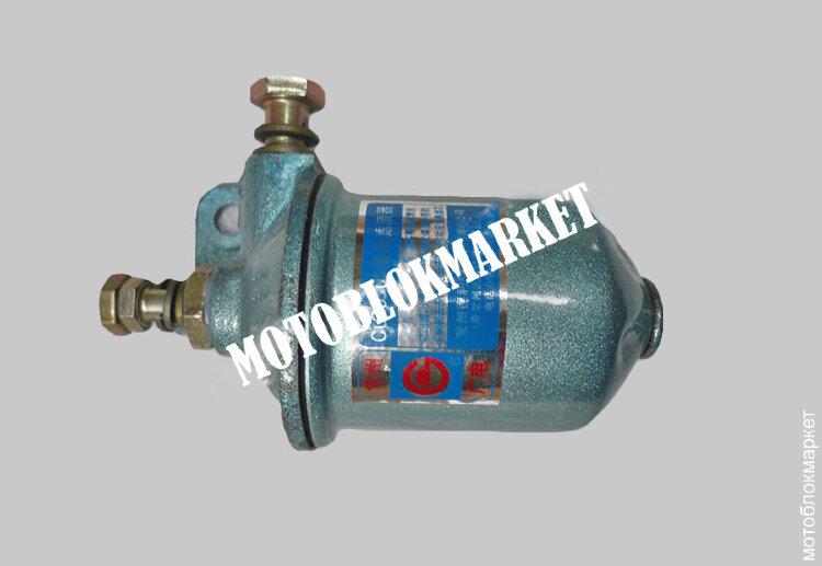 Фильтр топливный в сборе (в корпусе) Xingtai 120-224 (C0506C-0010)