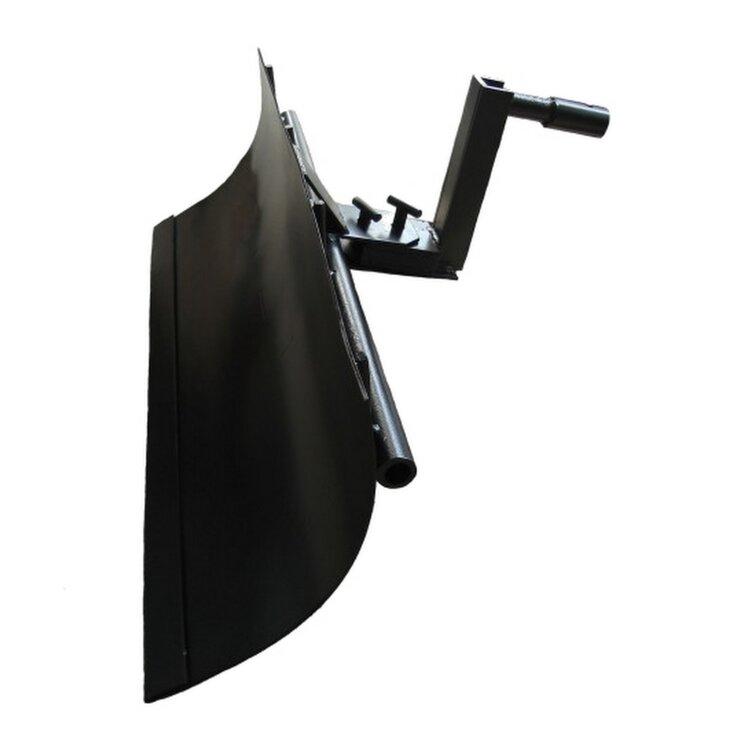 Лопата снегоуборочная для мотоблока с доставкой по Москве и М.О.