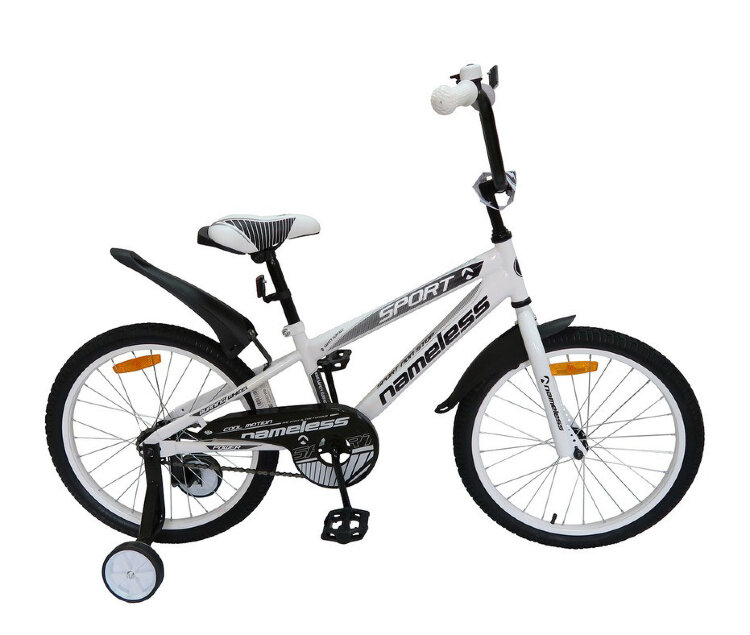 "Велосипед 16"" Nameless Sport"