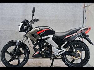 Мотоцикл Lifan LF200-16D