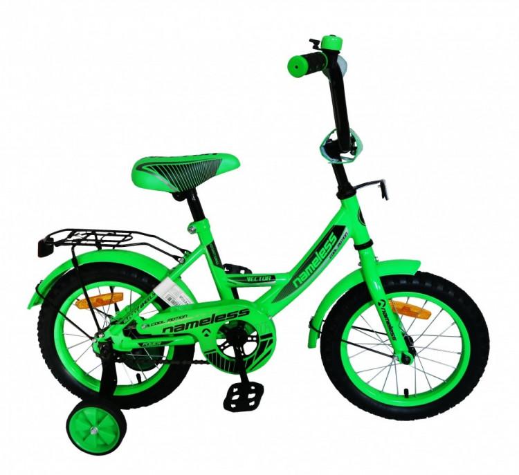 """Велосипед 20"""" Nameless Vector"""