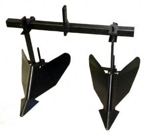 Двойные окучники усиленные